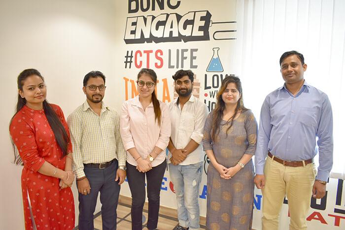 Web Designing Team