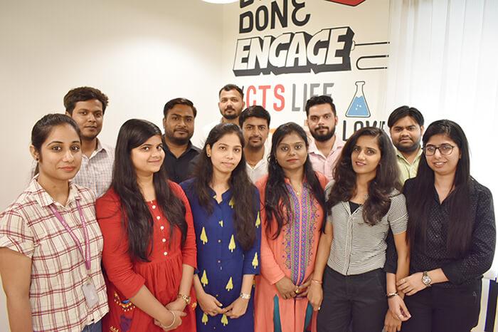Web Development Team