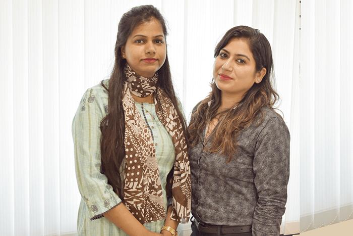 Human Resources (HR) Team