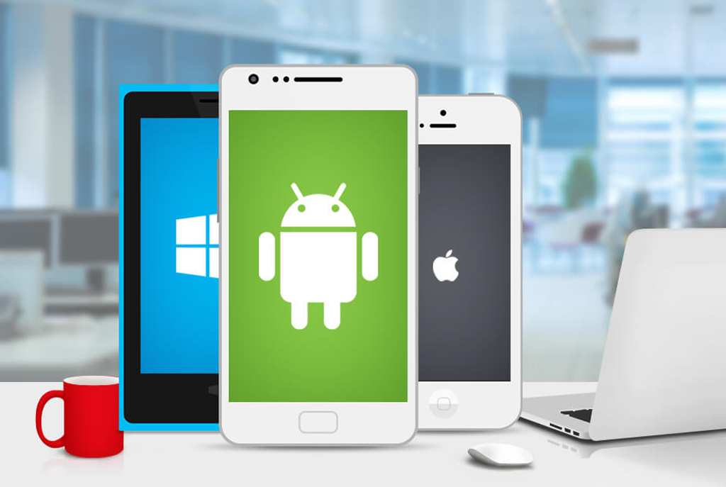 Mobile applications have proved to be extremely beneficial for the  business ventures