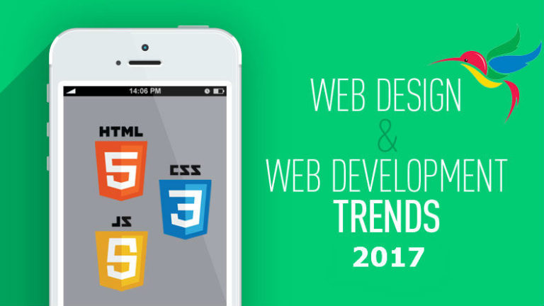 A Few Effective Web Development Trends to Look Out