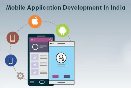How to select the best mobile application development service, India?