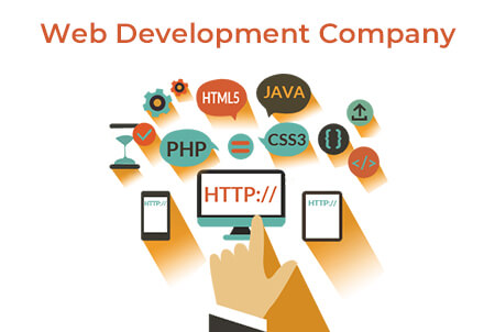 How A Professional Web Development Company Can Help You Out?