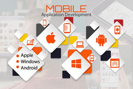Invest in Mobile Application Development for taking your Business Ahead