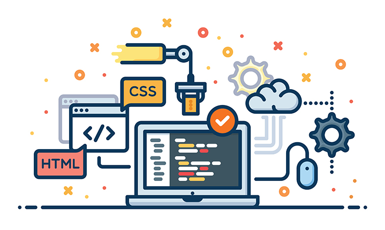 why choose CTS for web design