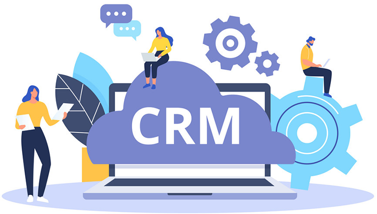 why choose cts for CRM(Customer Relationship Management)