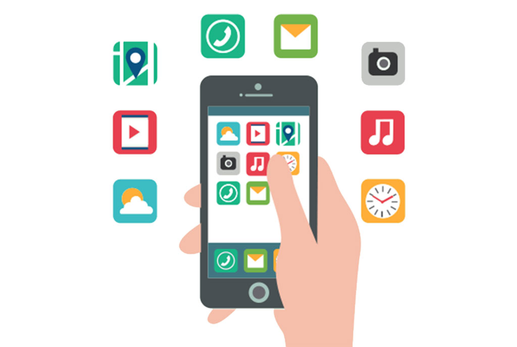 Follow the latest trend in the Mobile Application Development