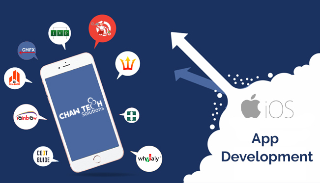 Let Your Business Jump on the Bandwagon of Growth With Impeccable iOS App Services