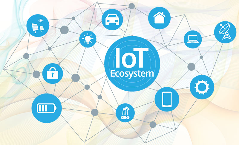 BlockChain in IOT- The master of secured connectivity
