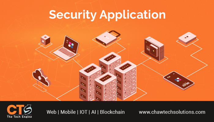 What Makes Blockchain more Reliable in Security of Applications?
