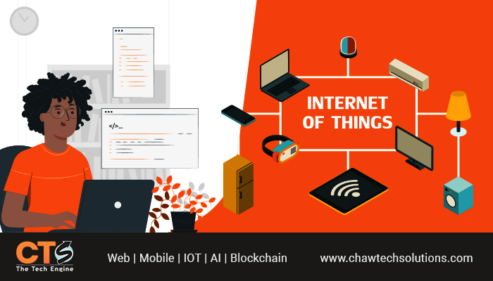 Things Need to Consider while Developing iOT Driven Application