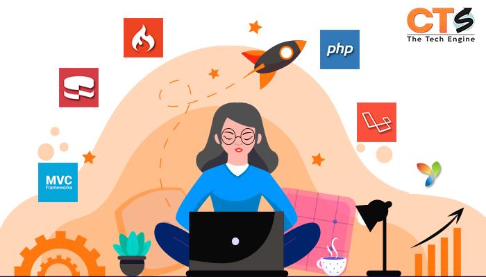 Best Backend Web Framework to Choose for Web Development