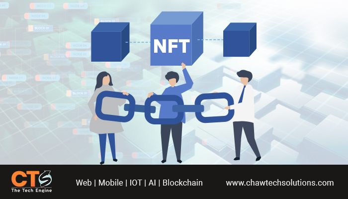 What is NFT and does it make Blockchain Development Reliable and Effective – A Detailed Guide