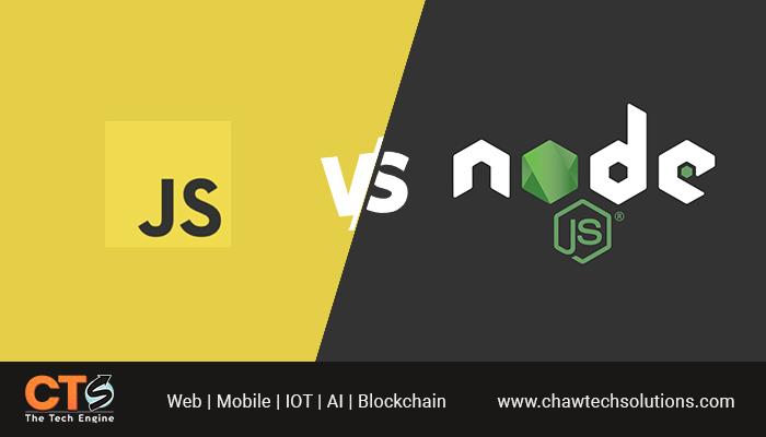 Node.JS VS JavaScript – A Complete Guide