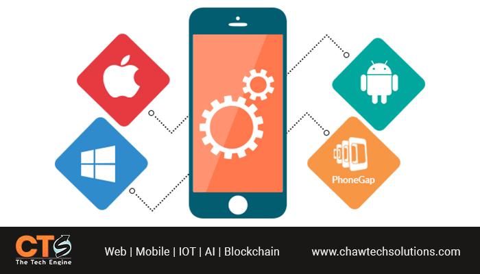 Why should you opt for Cross-Platform Mobile App Development?