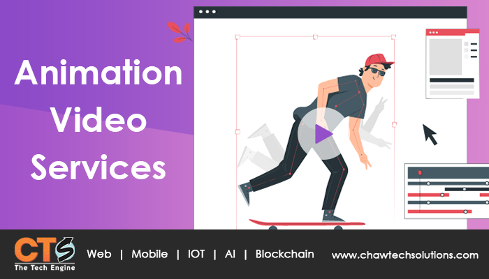 The Importance of Animation Video Services in Digital Presence