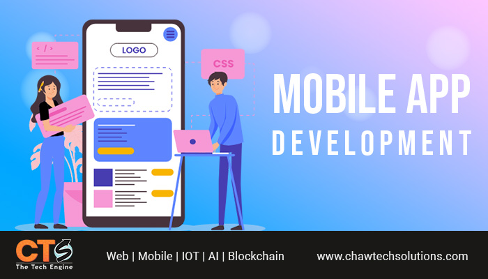 Find Out What's The Next Big Thing In Technology Space When We Talk About Mobile App Development Process